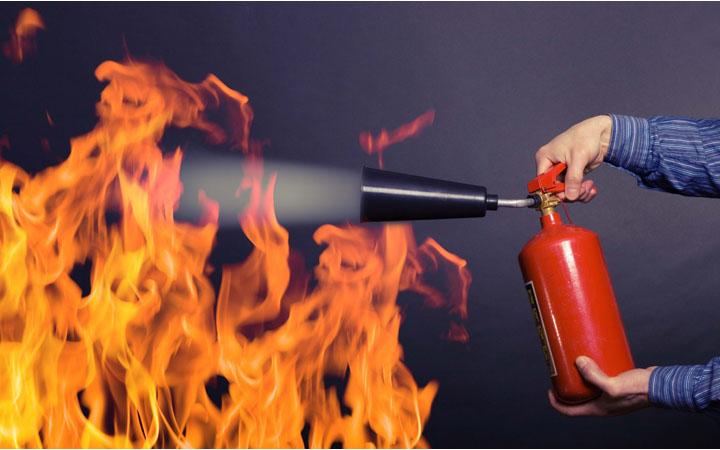 для мсч инструкция противопожарная