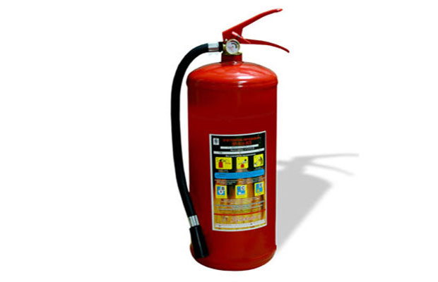 огнетушитель порошковый оп 2 краткие инструкции применения